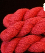 Paternayan Needlepoint 3-ply Wool Yarn-Colour-971-Christmas Red