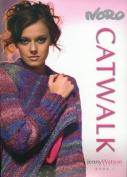 Noro Catwalk Book 1 - Jenny Watson Designs - 2010