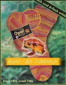 Opal Sock Yarn Rainforest 9 7473
