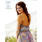 Classic Elite Pattern Book 9181 Surf Sprout Yarn