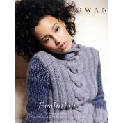 Rowan Evolution Pattern Book