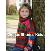 Universal Yarn Classic Kids Book 2 - Classic Shades Kids
