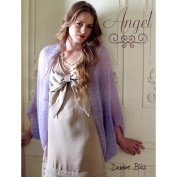 Debbie Bliss Knitting Pattern Book Angel