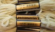 Paternayan Needlepoint 3-ply Wool Yarn-Colour 645-Khaki Green