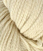 Cascade Eco Cloud Yarn - #1801 Cream