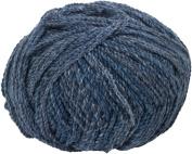 James C. Brett Marble Chunky - #21 Blue White