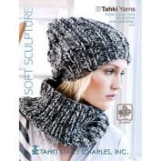 Tahki Knitting Pattern Book Soft Sculpture