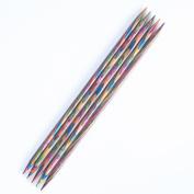 Knit Pro Symfonie Double Point Needles 20cm (Set of 5) - 4.00mm