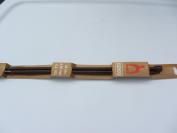 Pony Rosewood Single Point Needles 13 3/4 Size 10.5