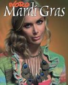 Noro Mardi Gras Pattern Book by Jenny Watson