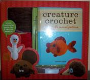 Creature Crochet - 12 Adorable Animal Patterns