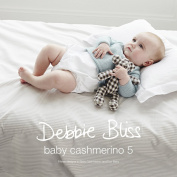 Debbie Bliss Baby Cashmerino 5 Knitting Pattern Book