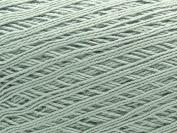 Free Ship Deep Celadon Green Size 10 Crochet Cotton Thread Yarn Knitting. 100% Mercerized
