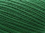 Free Ship Leaf Green #10 Crochet Cotton Thread Yarn Knitting. 100% Mercerized