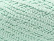 Free Ship Pale Green Size 10 Crochet Cotton Thread Yarn Knitting. 100% Mercerized