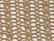 Katia Syros Gold Crochet Thread 73