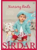 Sirdar #382 - Nursery Knits