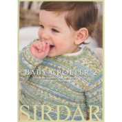 Sirdar 381 Baby Crofter 2