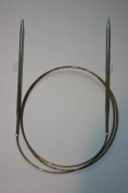 "Addi Turbo Circular Needles 32"", 2.25 mm between US 0 and 1"