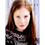 Rowan Pattern Book Tweed Collection