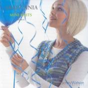 Jenny Watson Araucania Book, 06 - Mini Knits