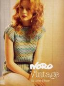 Jane Ellison Noro Book, #11 Noro Vintage