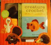 Creature Crochet