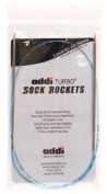 "Addi Skacel Turbo Sock Rockets Circular Needles 16"", 1.75 mm US Size 00"