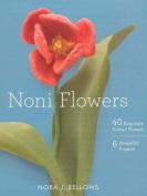 Noni Designs Noni Flowers, Noni Flowers Book