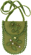 Beads East Dame Eva Bead Crochet Bag Kit