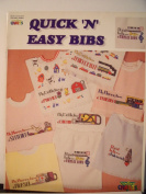 Quick ;N' Easy Bibs By Colour Chart