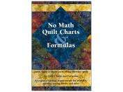 Landauer No Math Quilt Charts & Formulas Booklet