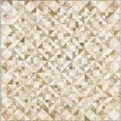 Hopscotch in Neutrals Quilt Pattern By Alex Anderson