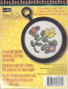 Mary Engelbreit Counted Cross Stitch Kit - Tulip