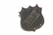 NHL Official Logo Hockey Lapel Pin Badge ... 2.5cm X 2.5cm ... New