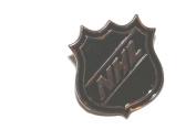 NHL Official Logo Hockey Lapel Pin Badge ... 2.5cm X 2.5cm ... New