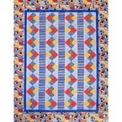 Summer Breeze Quilt Pattern By Chris Porter