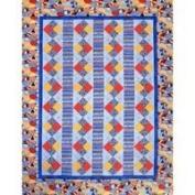 Summer Breeze Quilt Pattern By Chris Porter