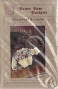 Pinwheel Sweater - Quilting & Knitting