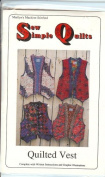 Quilted Vest - Sew Simple Quilts