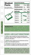 EK Success - Student Facts Stickers