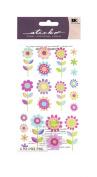 Sticko Fun Fleur Stickers