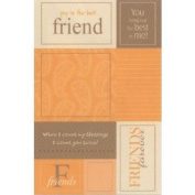 Friends Card Expressions