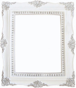 Melissa Frances New Stand Frame Resin Embellishment, 8.9cm by 11cm