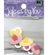 Jolee's By You-Pink Pacifier