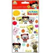 EK Nickelodeon Sticker Ni Hao Kai Lan
