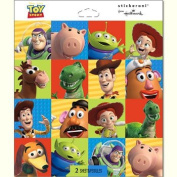 Disney Toy Story Scrapbook Stickers