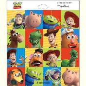 Disney Toy Story Scrapbook Stickers