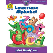 Workbooks-Lowercase Alphabet Grade P