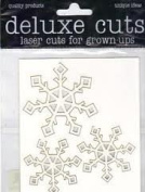 Deluxe Cuts Snowflake